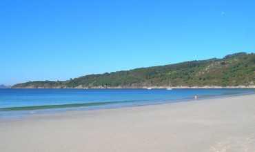 Playa de Barra - CANGAS